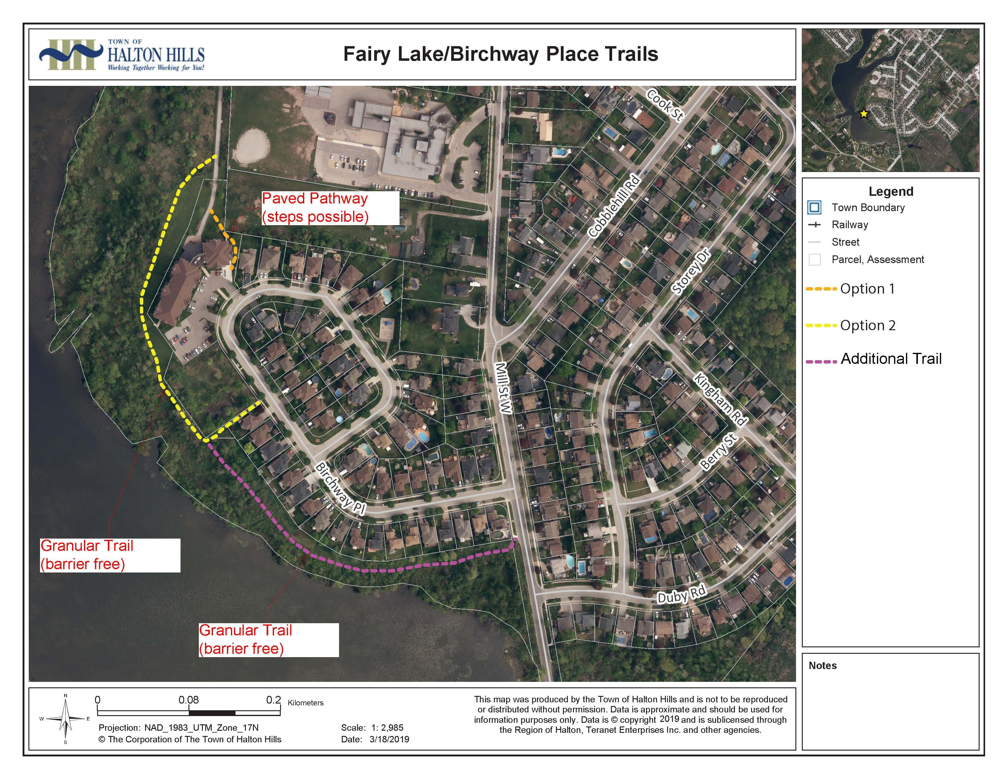 2019 Birchway Place Trails