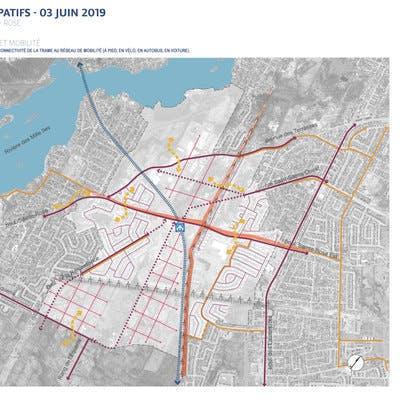 Connectivité et mobilité - juin 2019