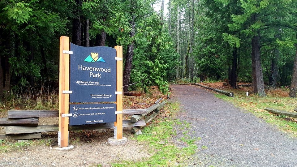 Havenwood Park