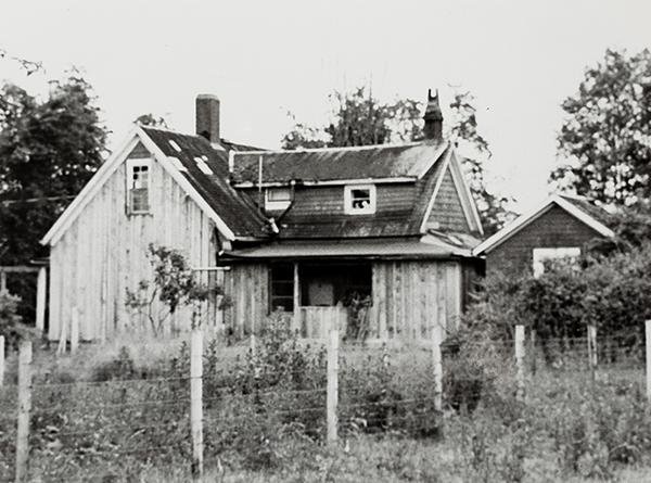 Clayburn Village