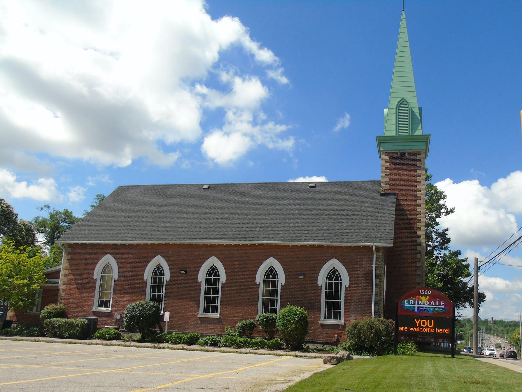 Erindale Presbyterian Church