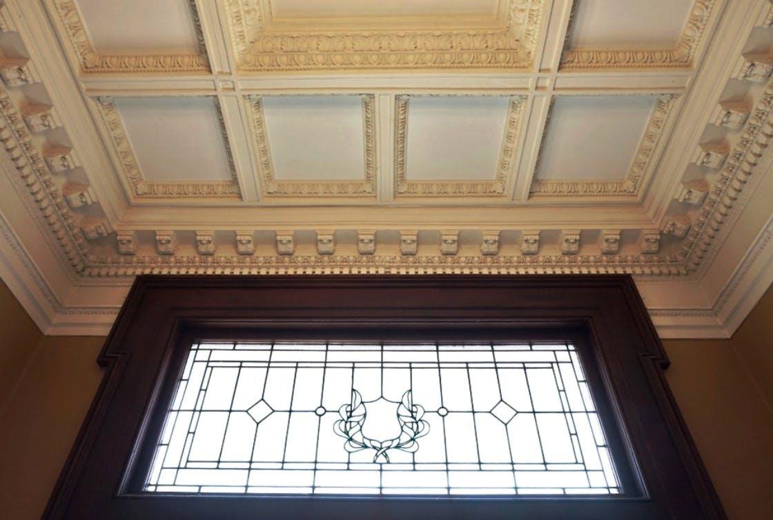Galt Carnegie Library