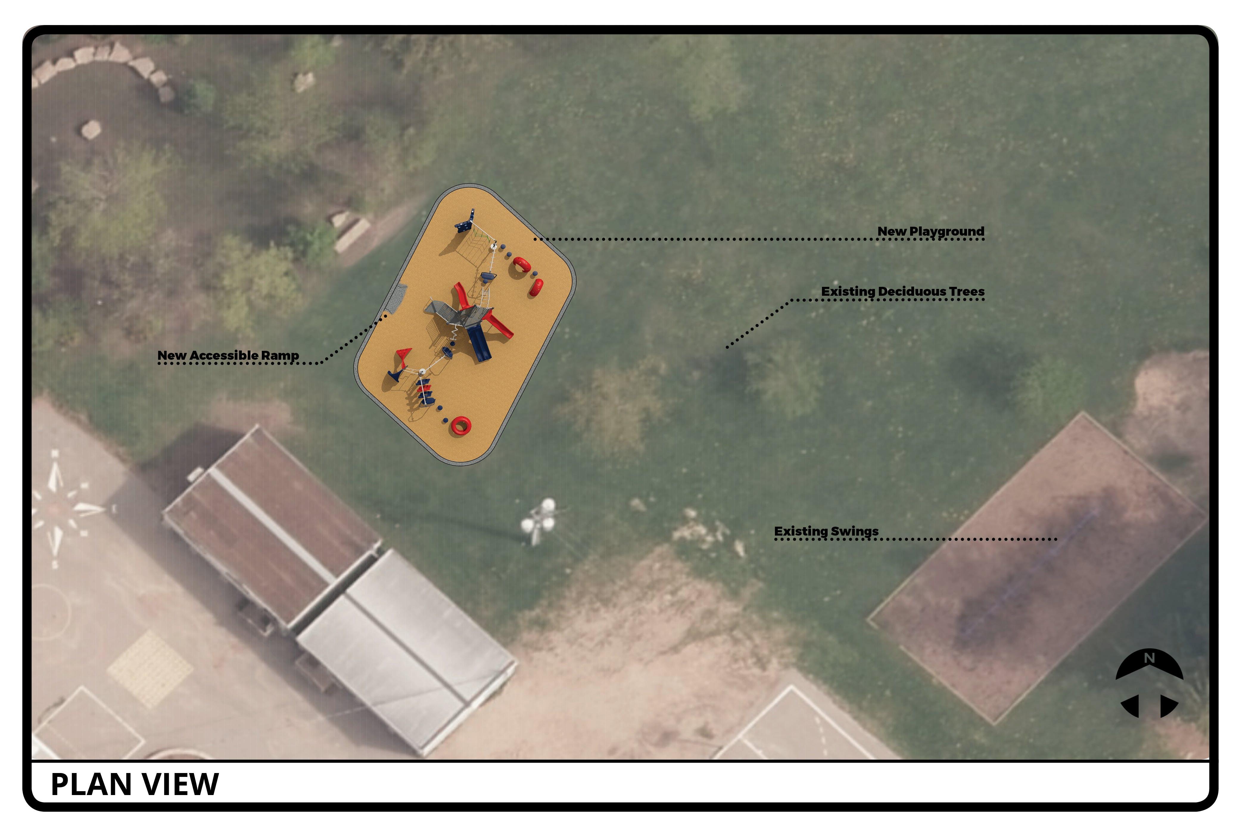 Proposed Plan Layout