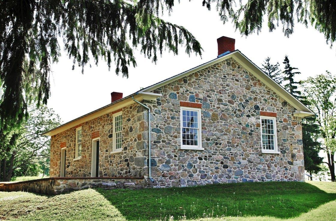 Detweiler Meetinghouse