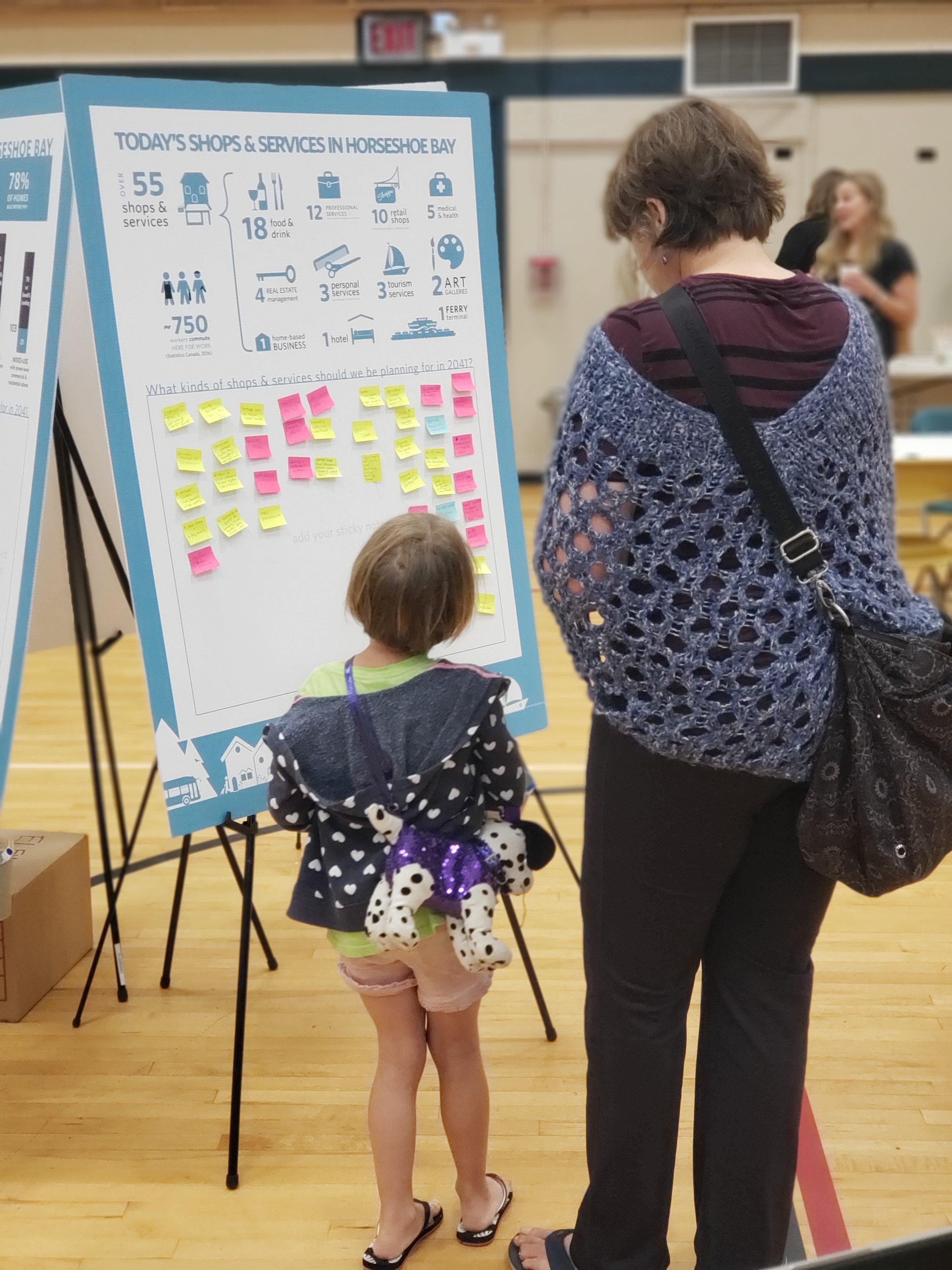 ImagineHSB Visioning Workshops | May-June 2019