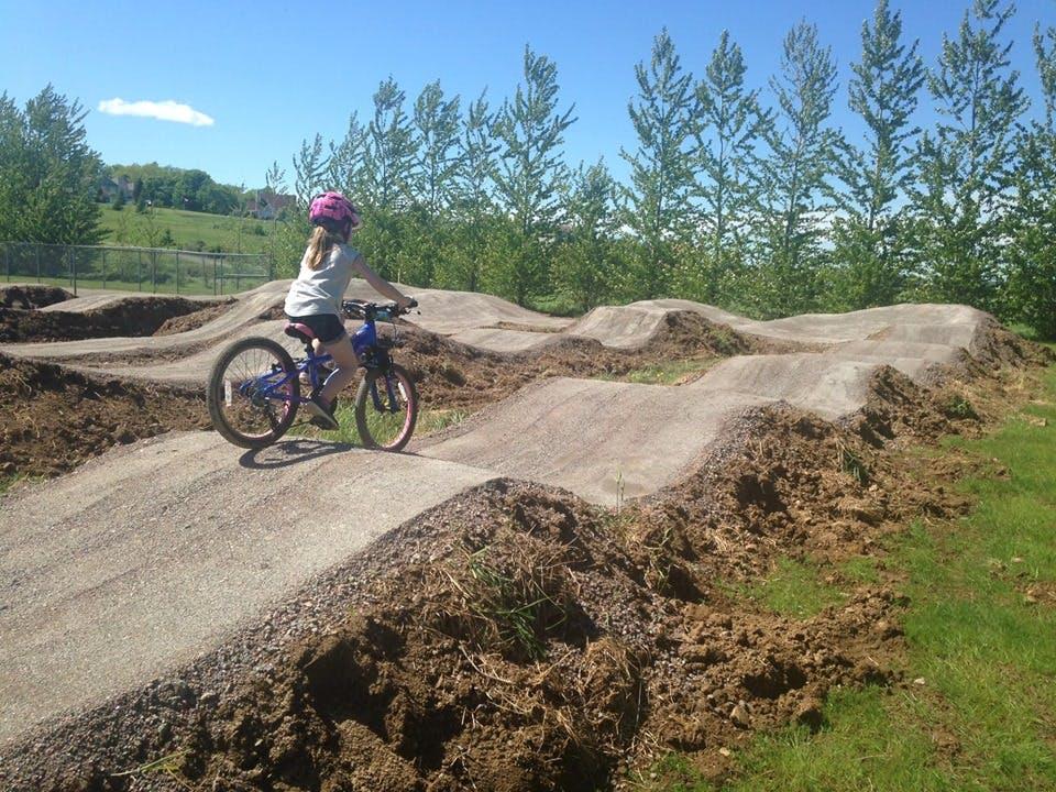Dieppe BMX Park