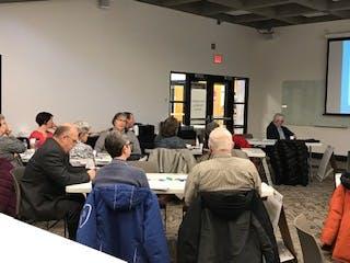 February 5, 2019 Lethbridge Community Conversation