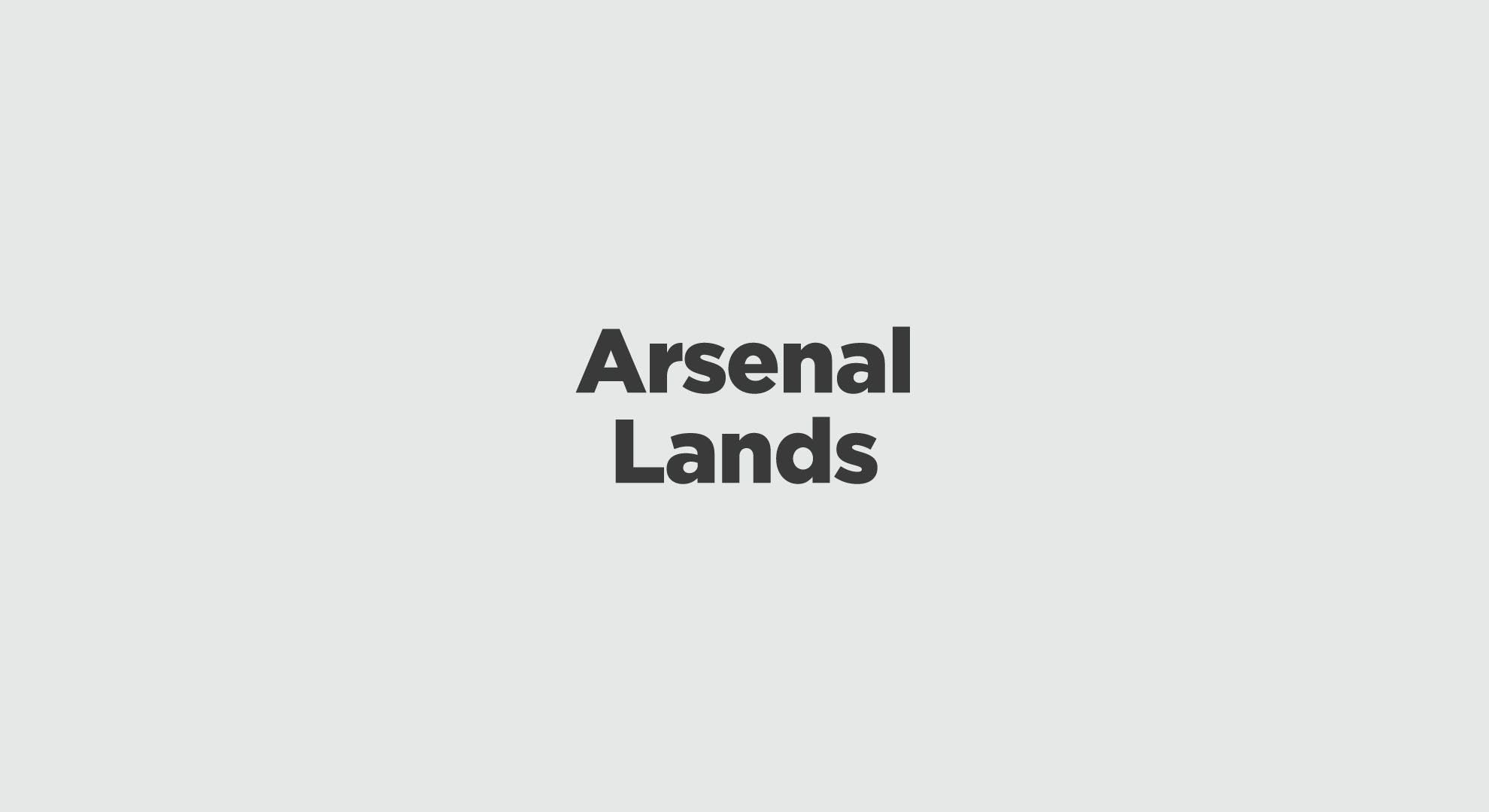 Arsenal Lands
