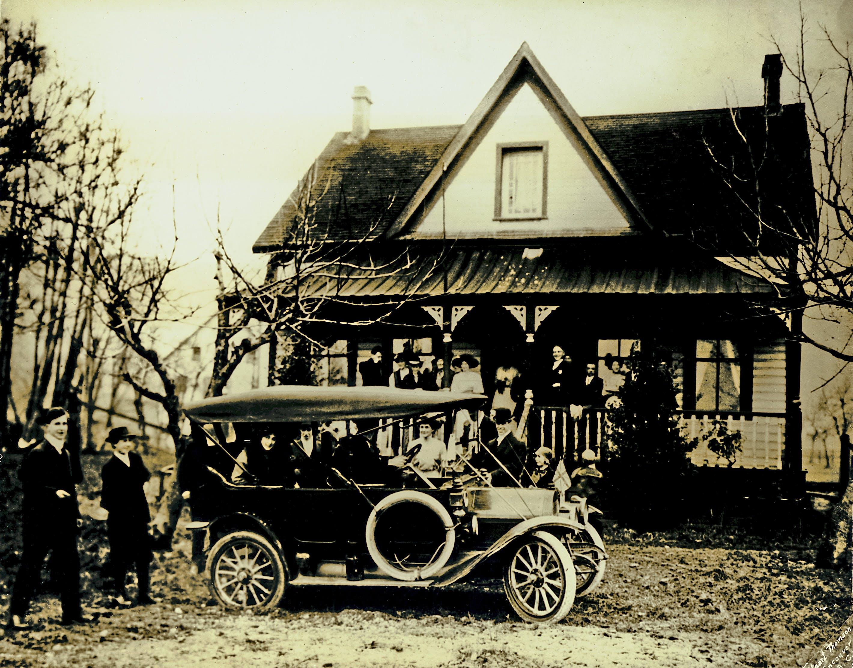 Circa 1914