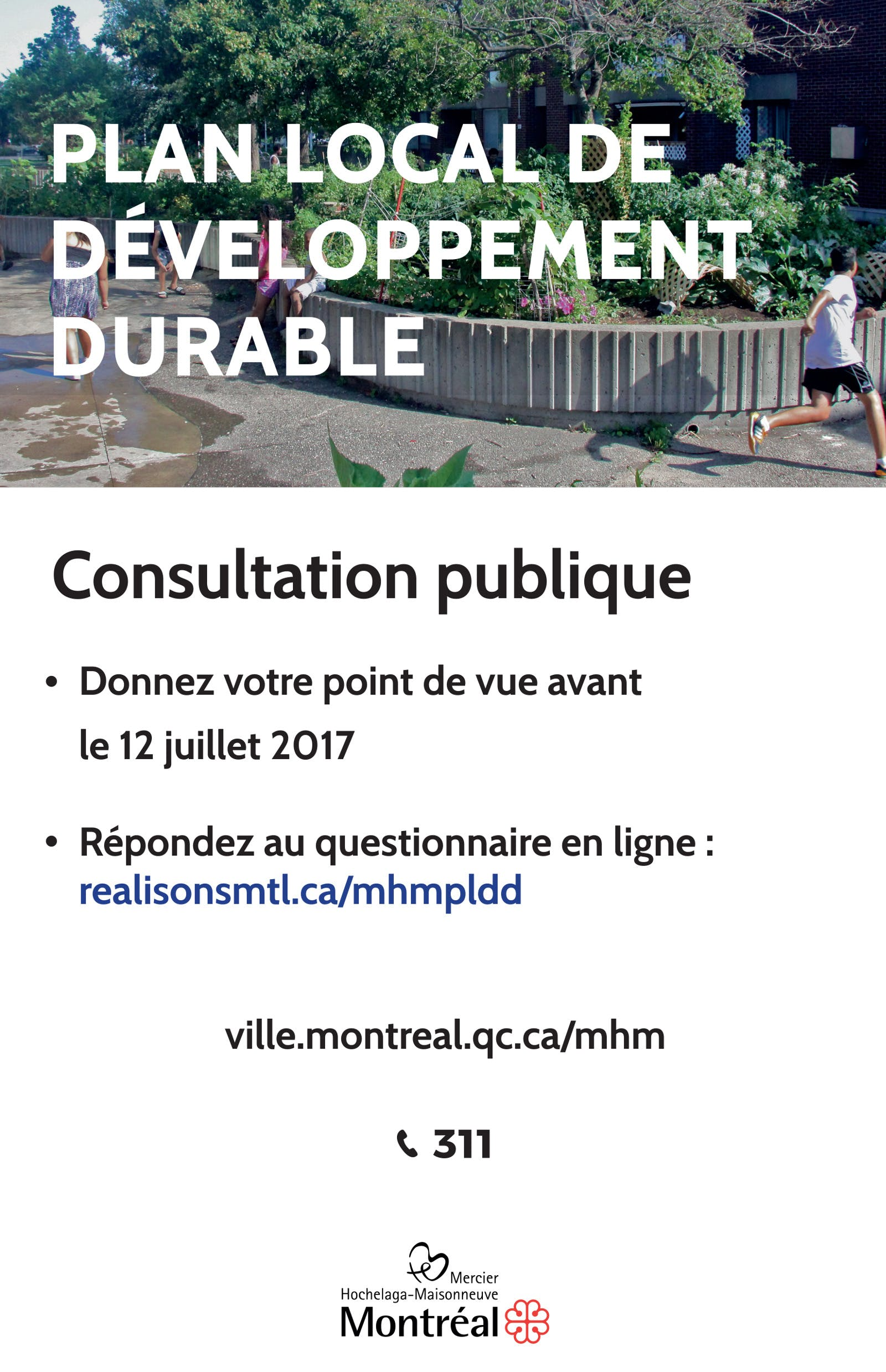 Consultation Publique Du 12juillet2017