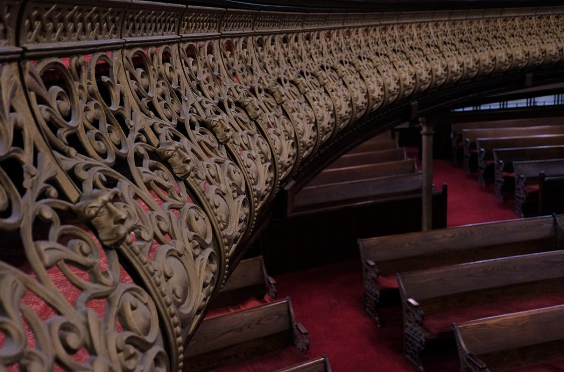 Central Presbyterian