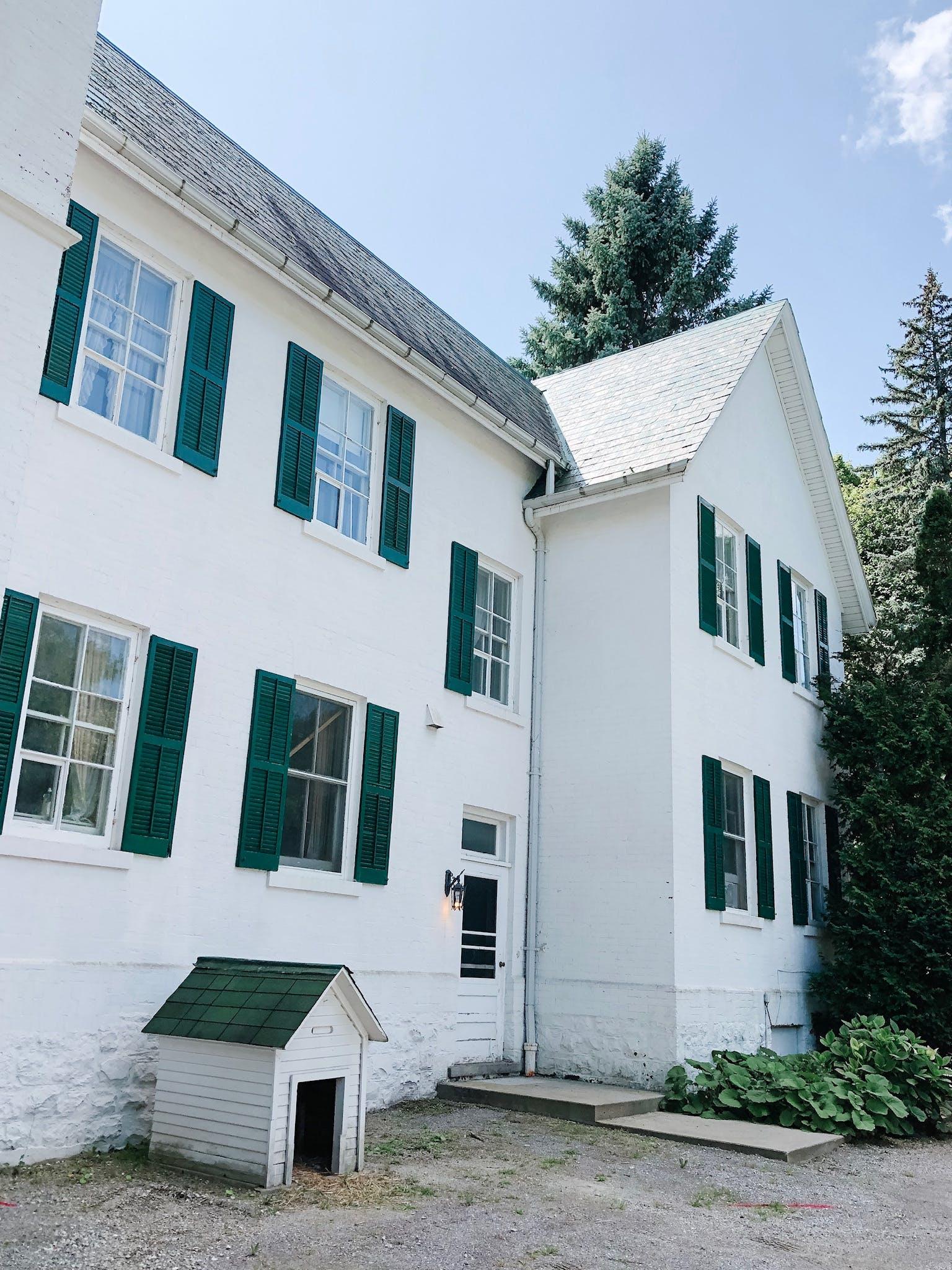 Mulock House