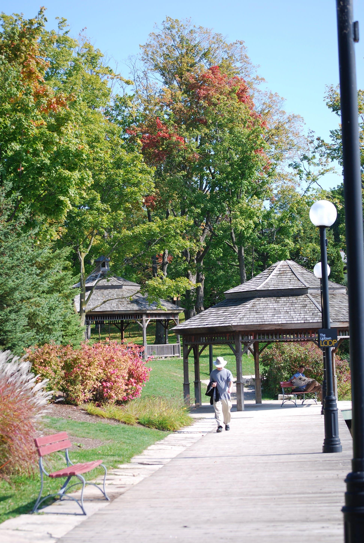 Waterloo Park Trail