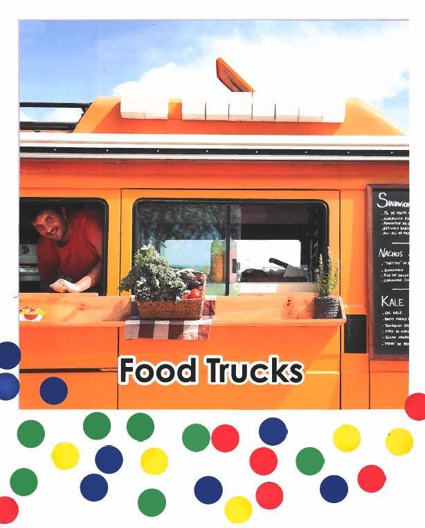 Food Trucks - 26 Votes