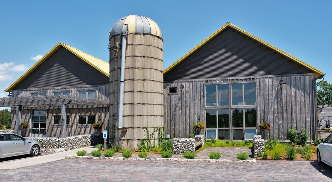 Willibald  Farm