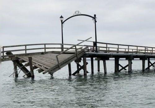 Waterfront Devastation 2