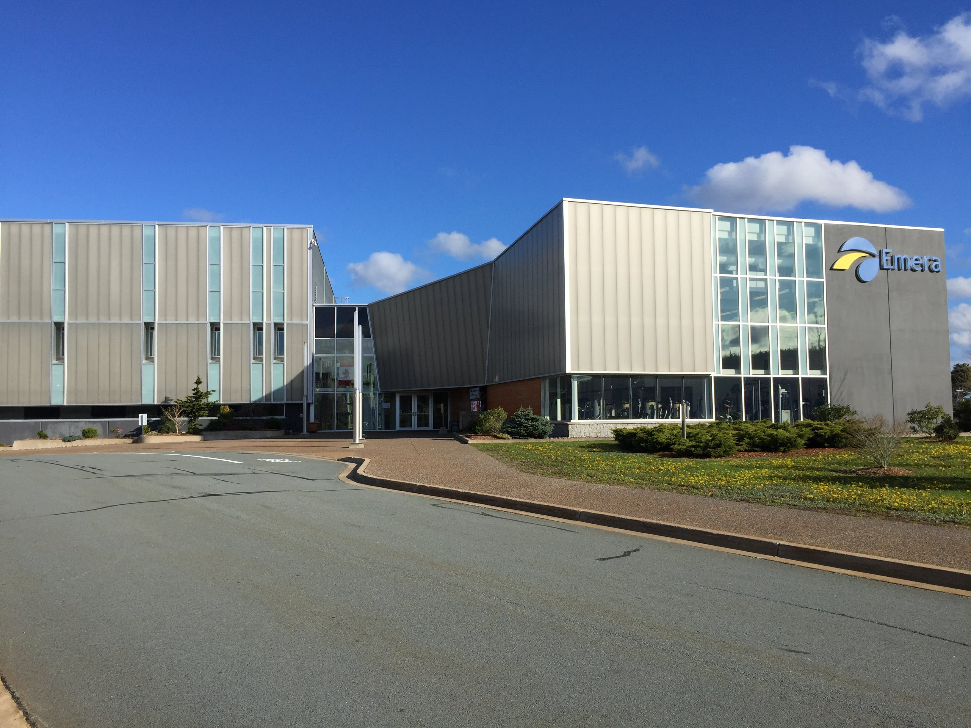 We're Here to Listen Liverpool was held at the Queen's Emera Centre (Liverpool, May 21, 2019)
