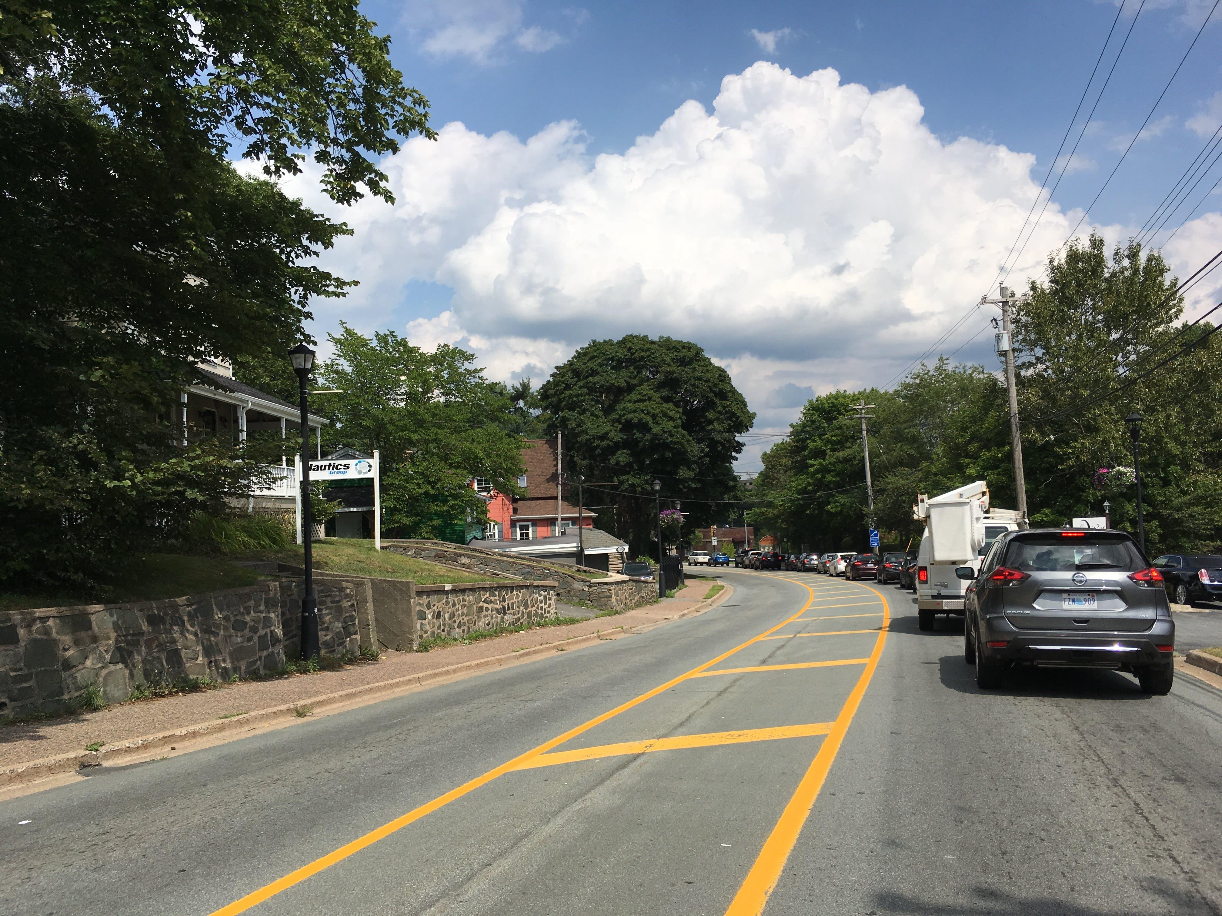 Bedford Highway