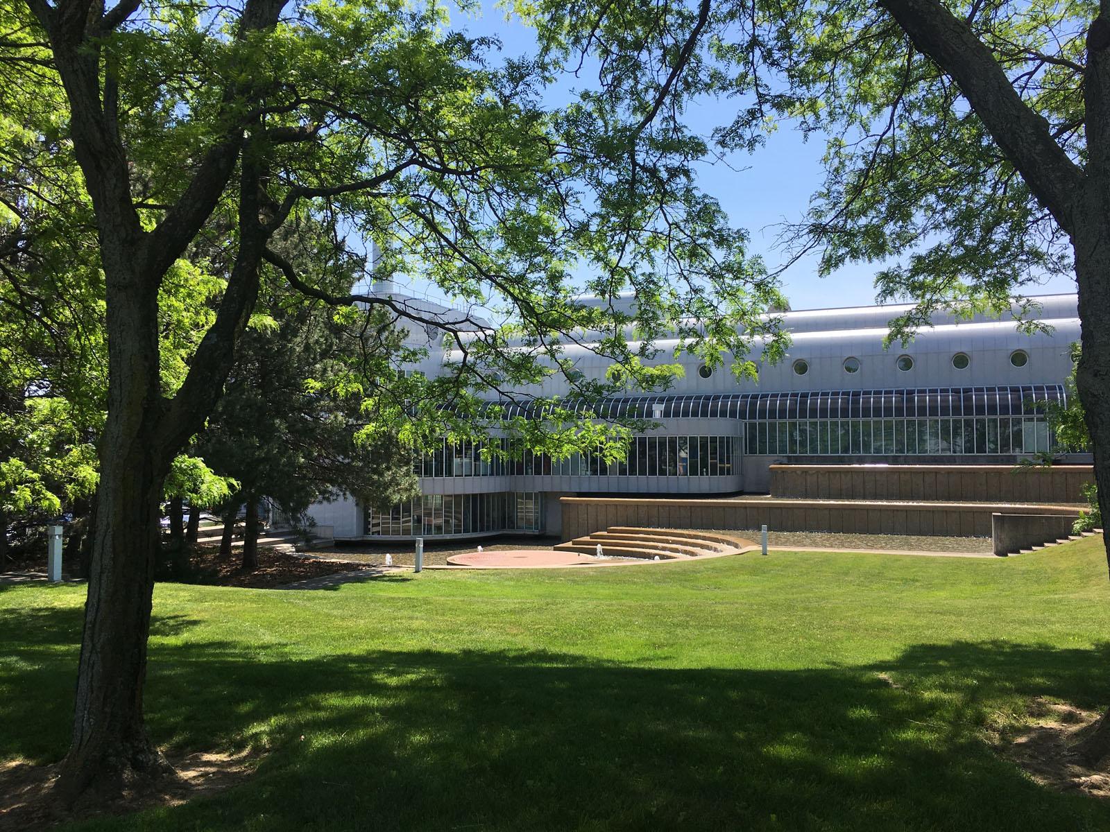 Sheridan research park 1