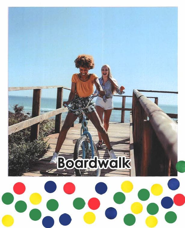 Boardwalk - 29 Votes