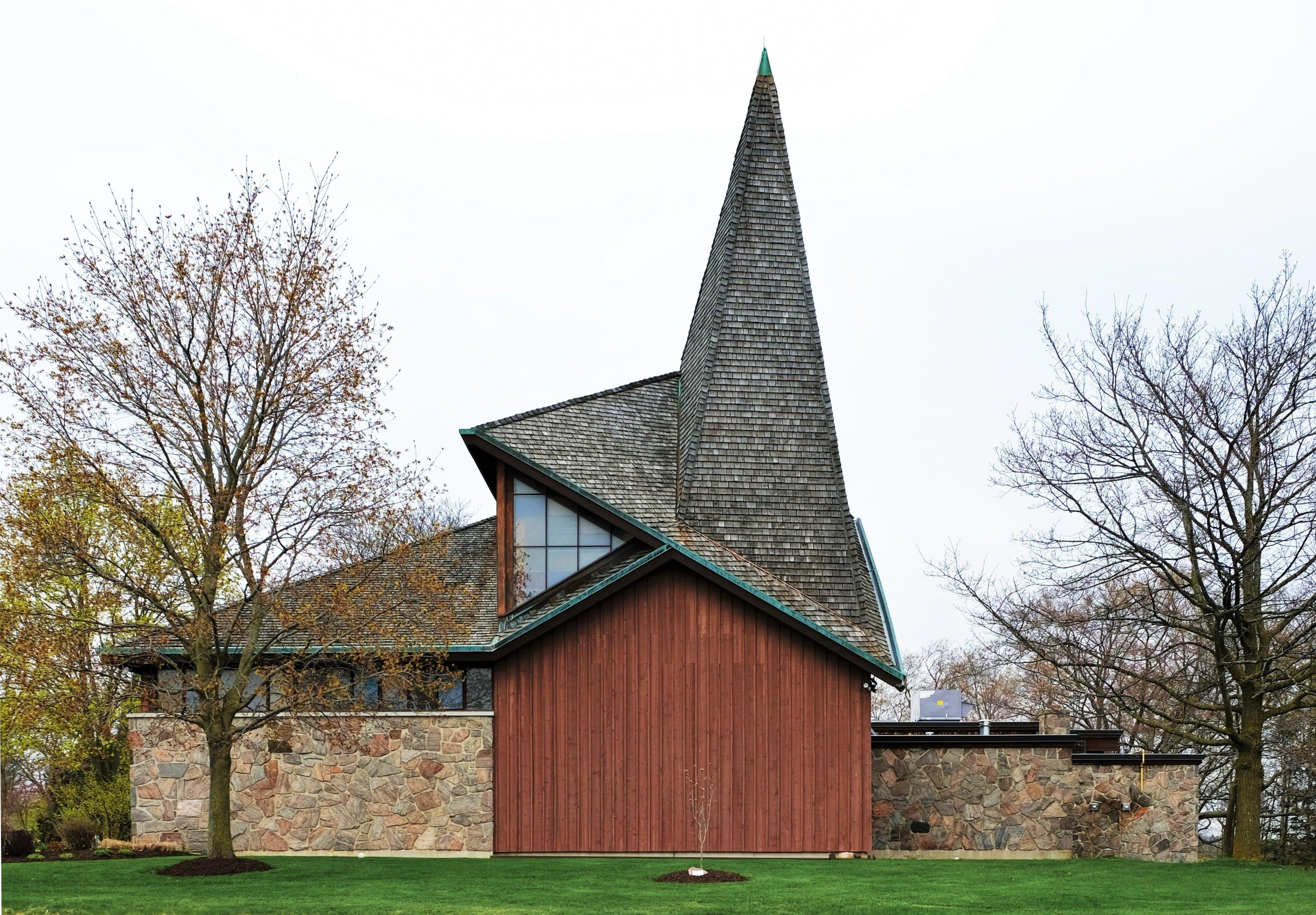 Carmel New Church