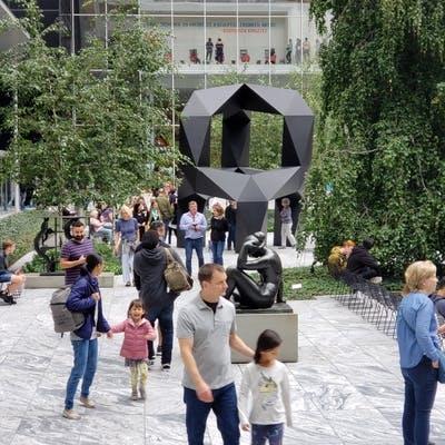 Opportunities for public art