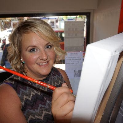 Urban Art Tour