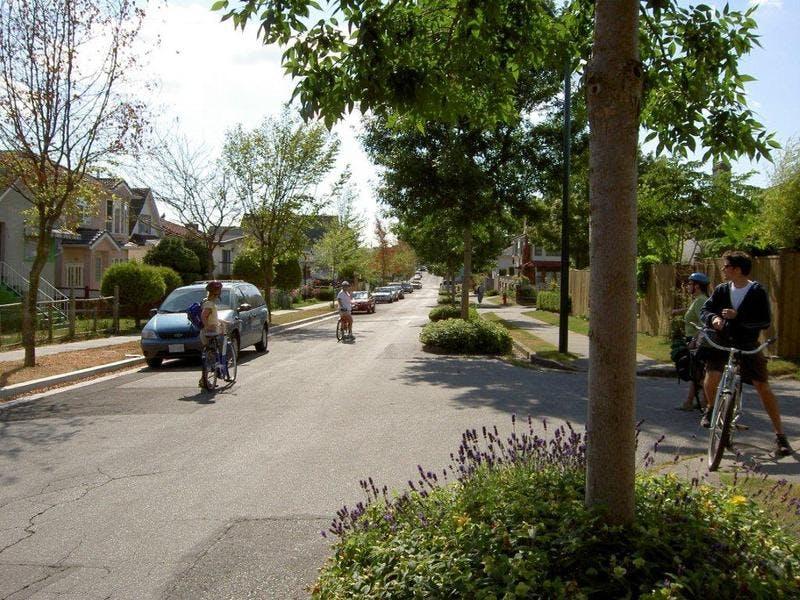 Healthy Neighbourhood