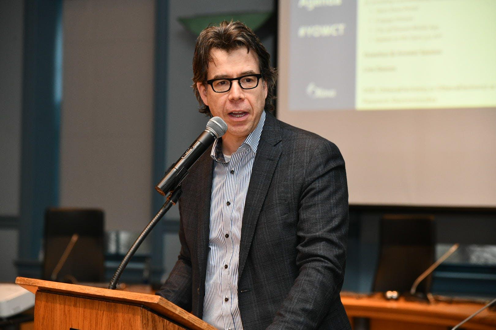 Civic Tech Presents: Smart City 2.0 | April 2, 2019