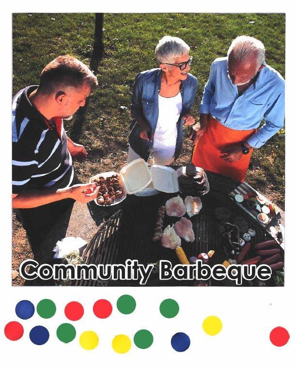 Community BBQ - 15 Votes