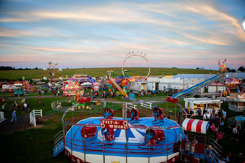 Orono Fair