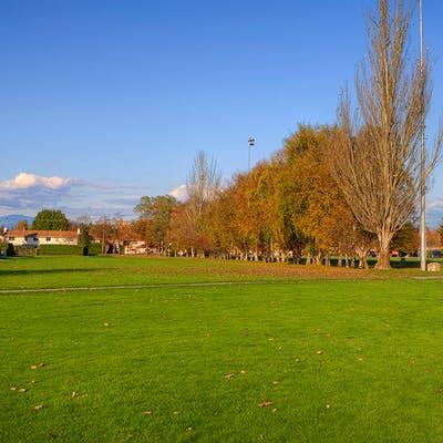 London Steveston Park