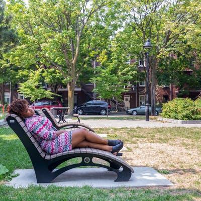 Parc Sarah Maxwell
