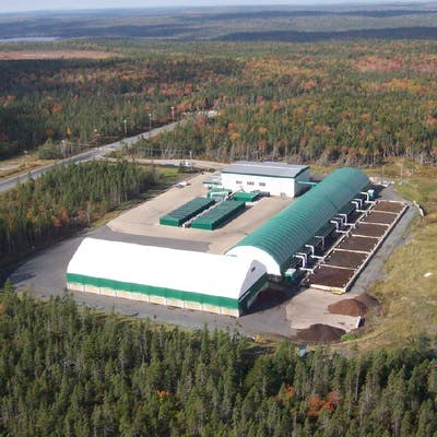 Goodwood/Ragged Lake Facility