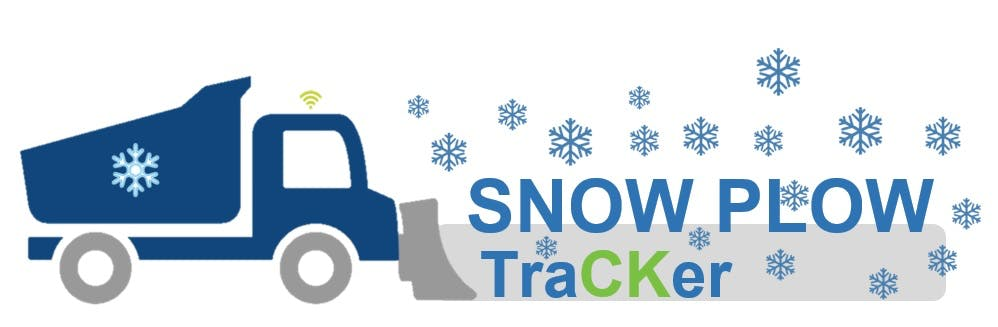 Snow Plow Tracker
