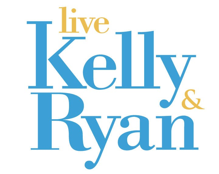 Live Kelly & Ryan