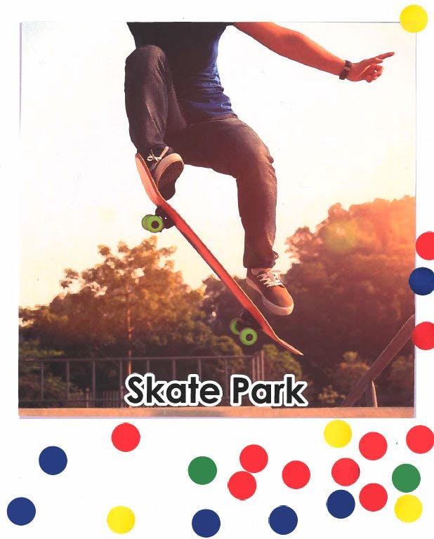 Skate Park - 22 Votes