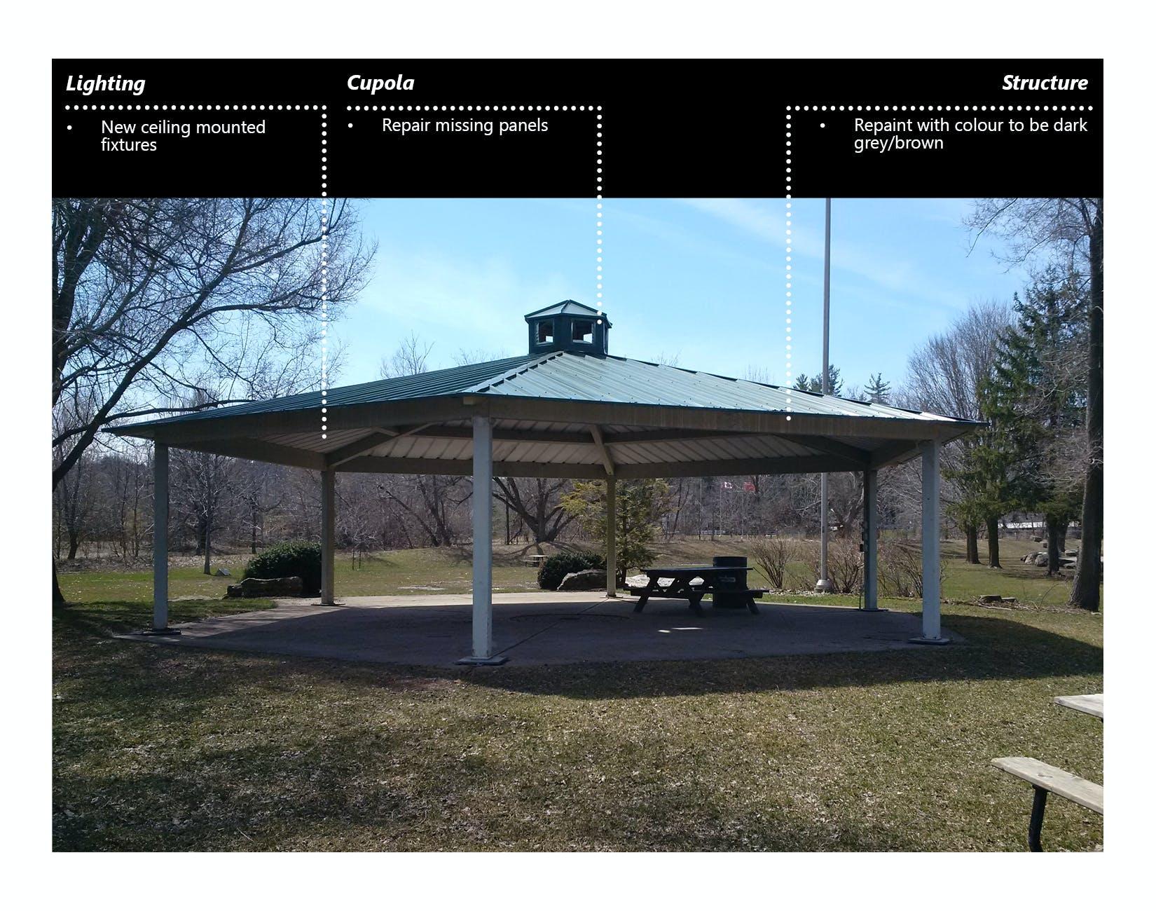 Shelter Option 3