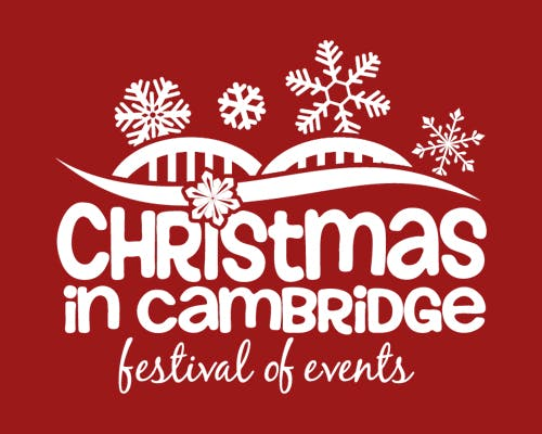 Christmas in Cambridge