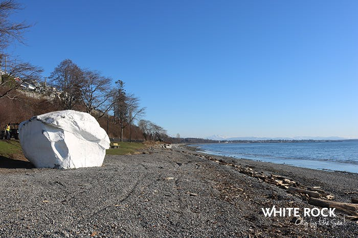 West Beach - White Rock