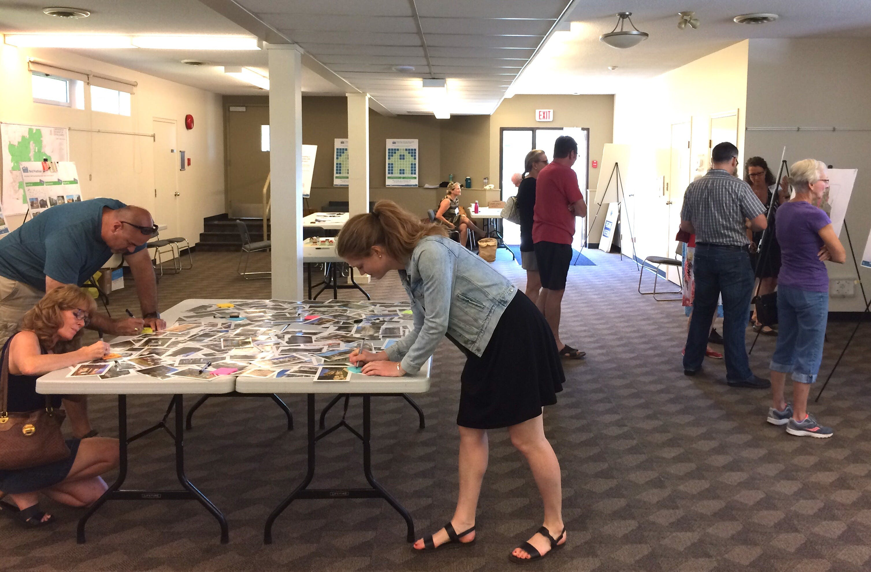Open house_library