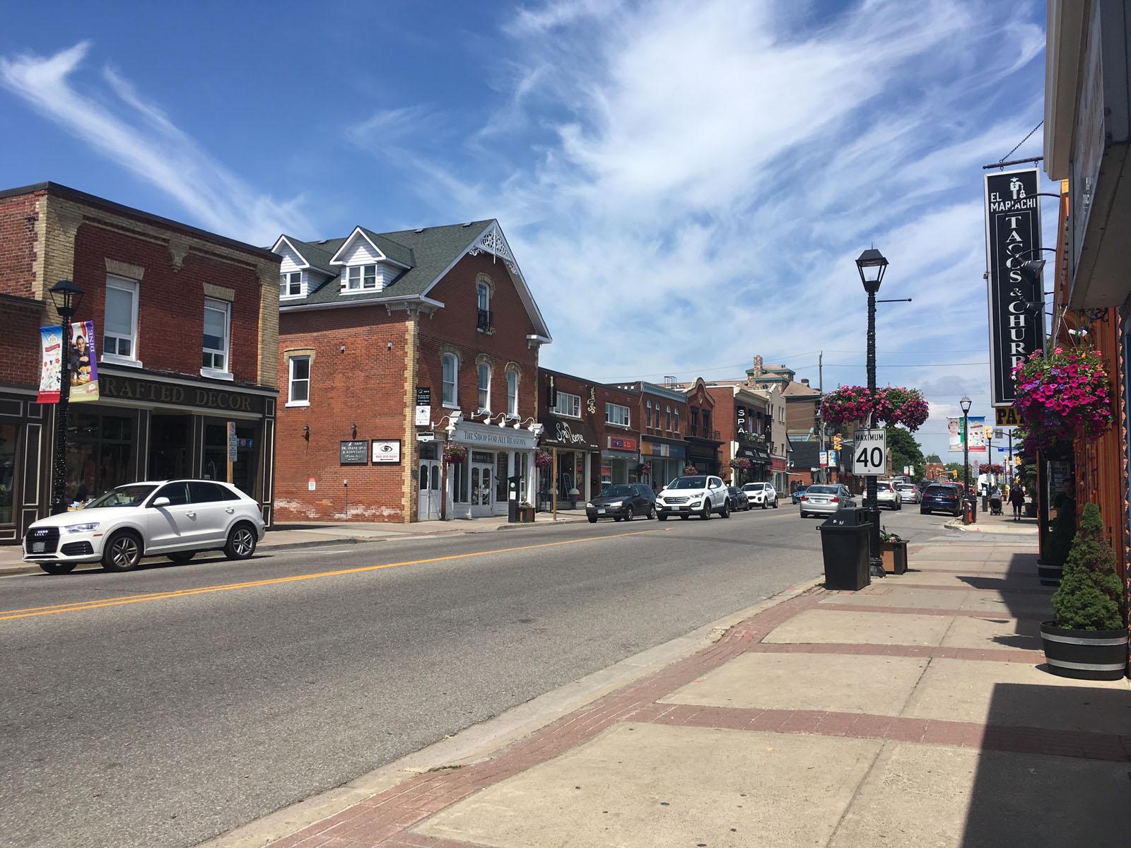 Streetsville 1