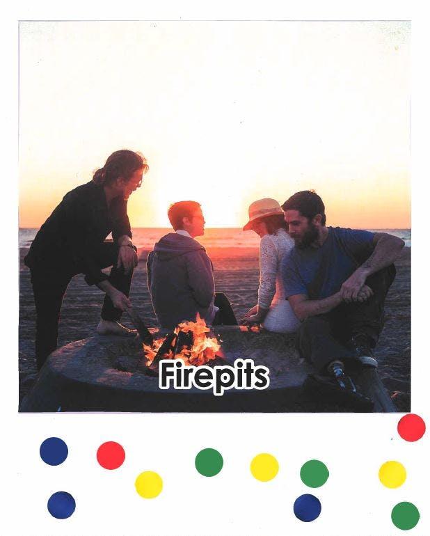 Firepits - 11 Votes