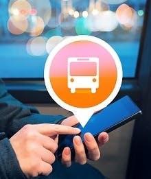 Bus Cellphone2