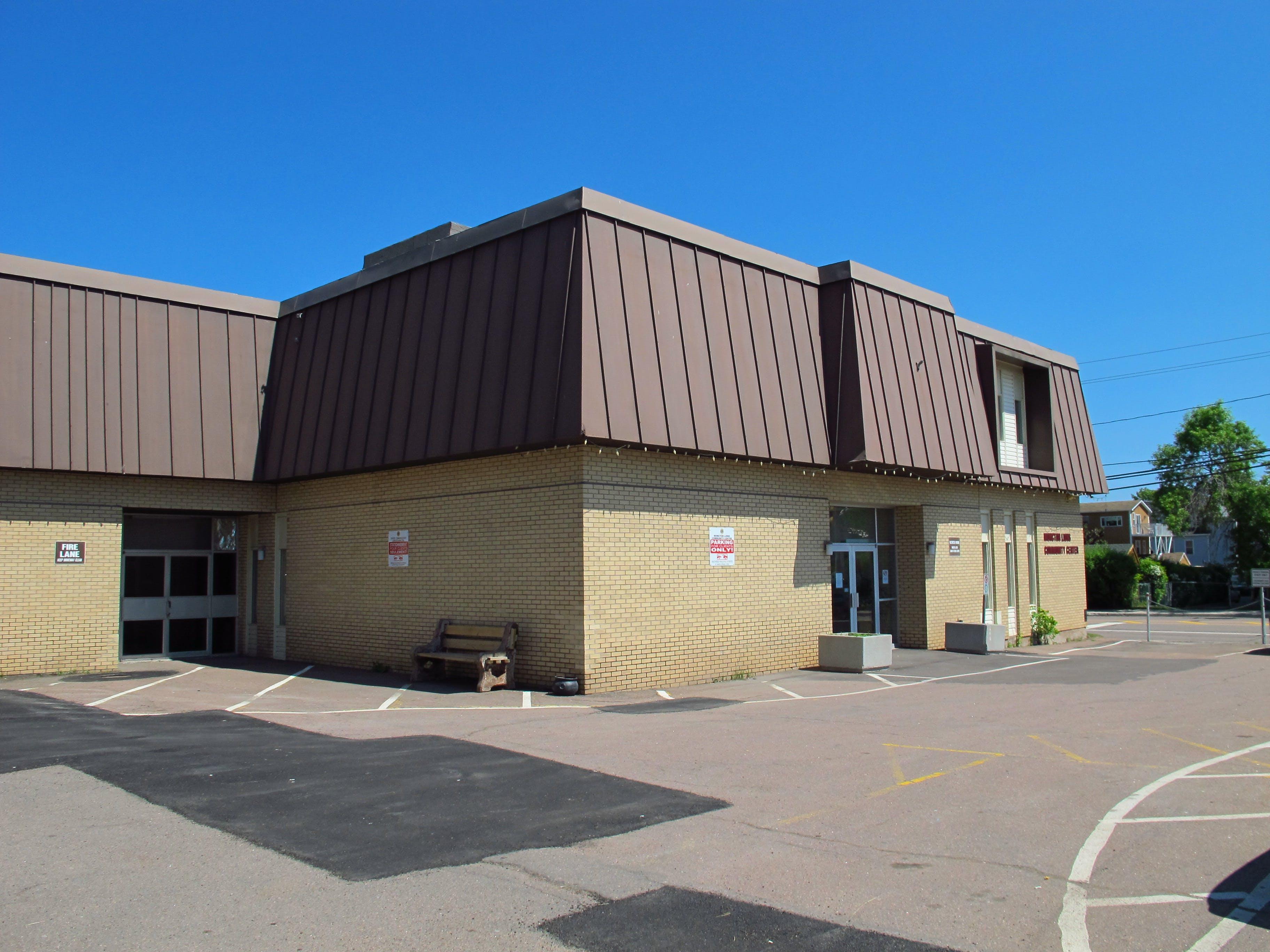 Moncton Lions Community Center