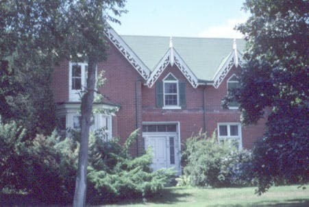 1980 Robertson House Ml K661