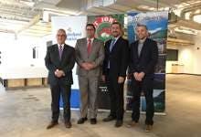June 15, 2018 Handover to Operator St.John's Farmers' Market