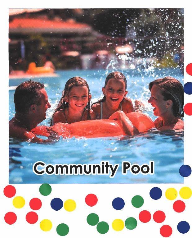 Community Pool - 29 Votes