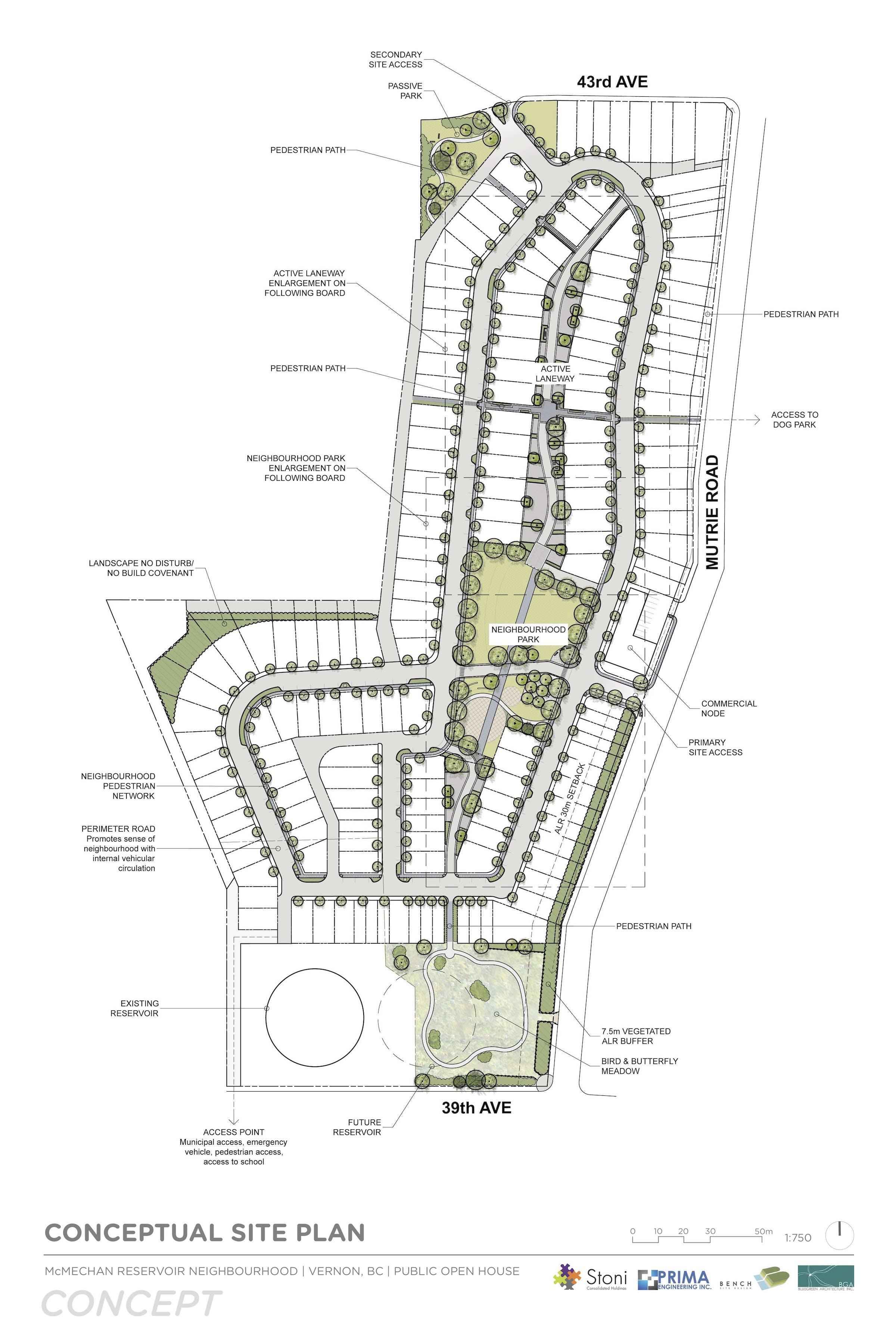 18 01 25 Mc Mechan Reservoir Oh Conceptual Site Plan