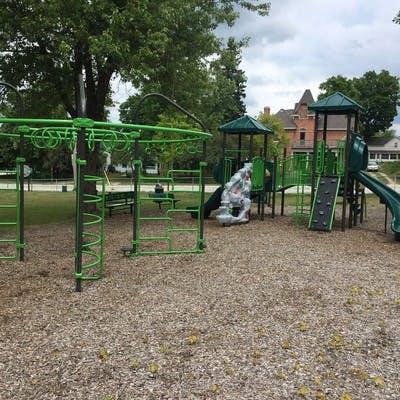 Memorial Park Flesherton